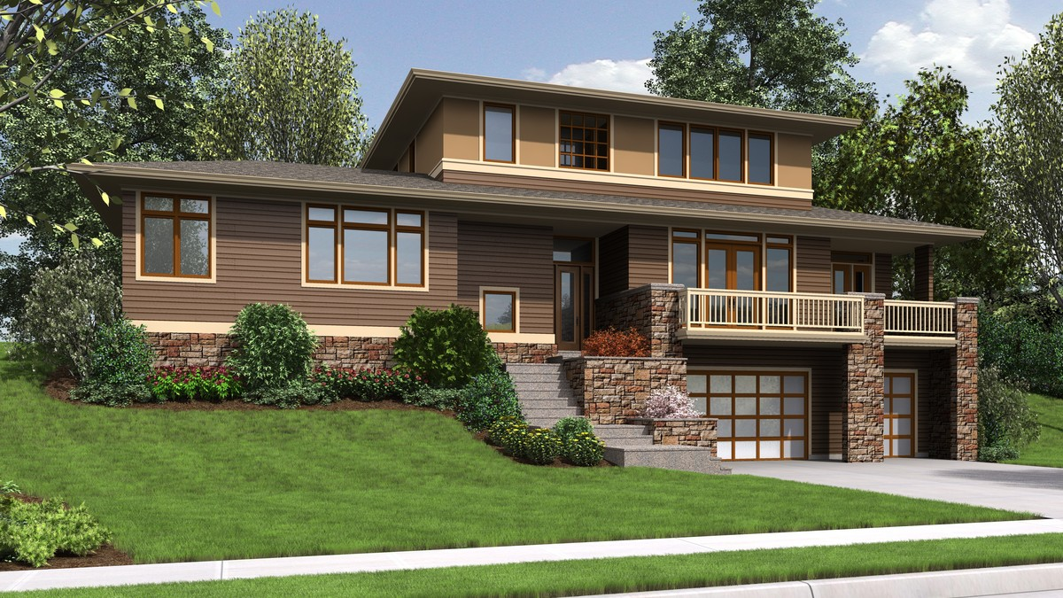 Clerestory House Plans House Plans