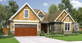 House Plans home plans and custom home design services from Alan
