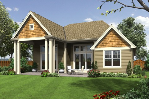 Image for Cotswolder-Great Plan for New, Returning or Extended Family-6090