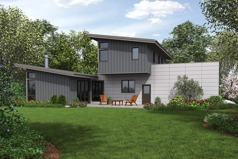 Image for Albright-A home that's all about streamlining your life-7593