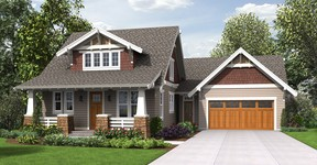 Mascord Plan 22208 - The Davidson