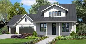 Mascord Plan 22208A - The Bennet