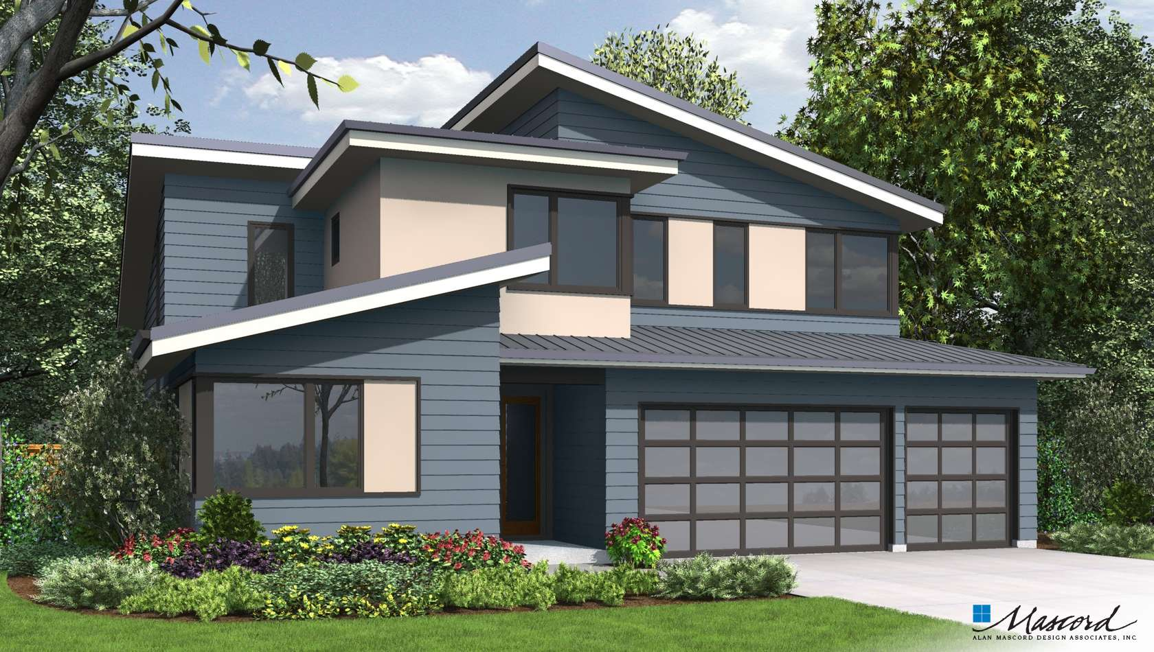 Main image for house plan 22210: The Sweetwater