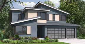 Mascord Plan 22210 - The Sweetwater