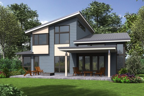 Image for Sweetwater-Artful Home with Flexible Spaces-8438