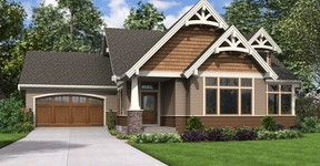 Mascord Plan 22212 - The Selma