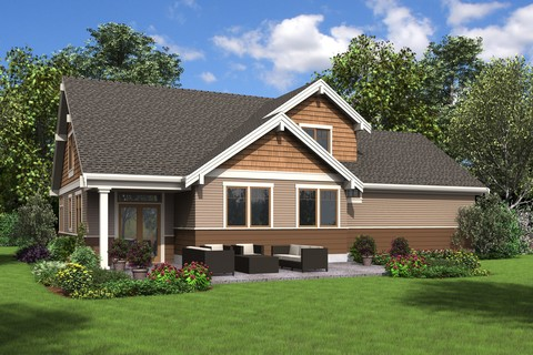 Image for Selma-Comfortable Craftsman Home for Big Families-8390