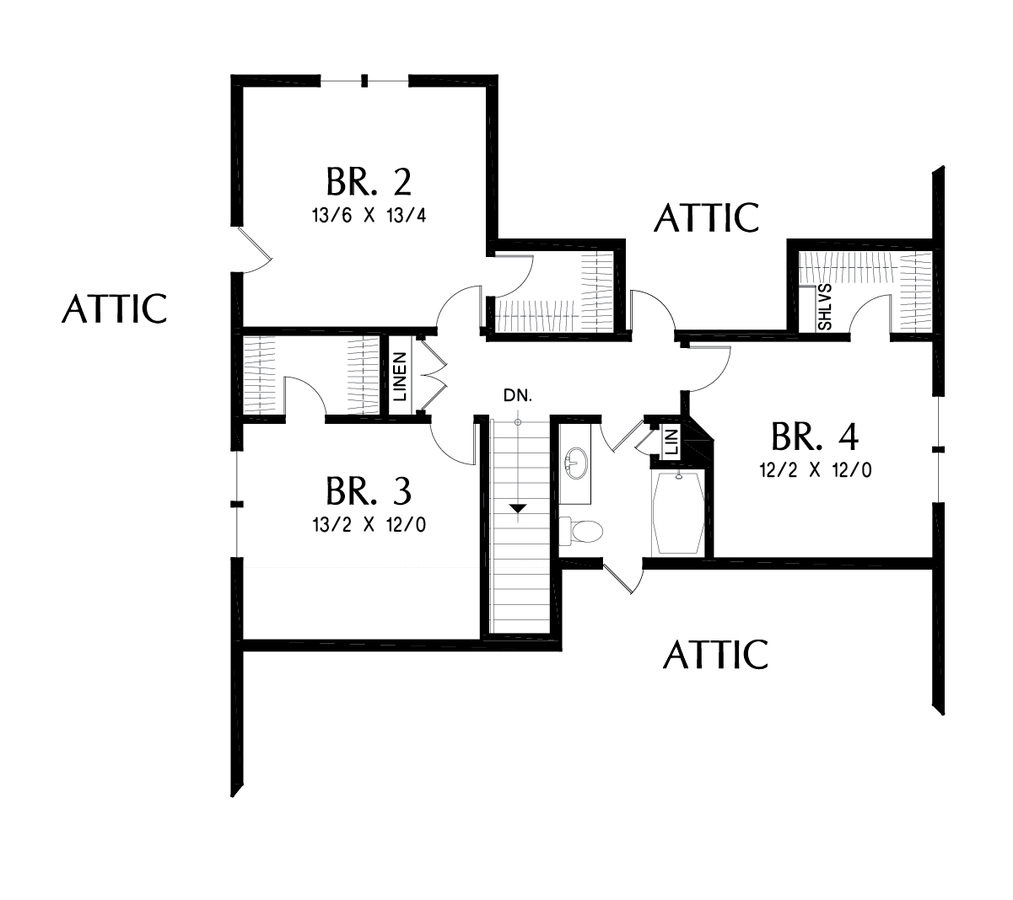 28 Big House Floor Plans Upper Clearview Ils Np