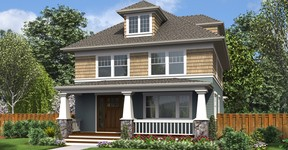 Mascord Plan 22214 - The Waverly