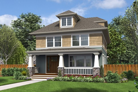 Image for Waverly-Foursquare Family Home with Flexible Spaces-8439