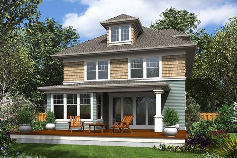 Image for Waverly-Foursquare Family Home with Flexible Spaces-8440