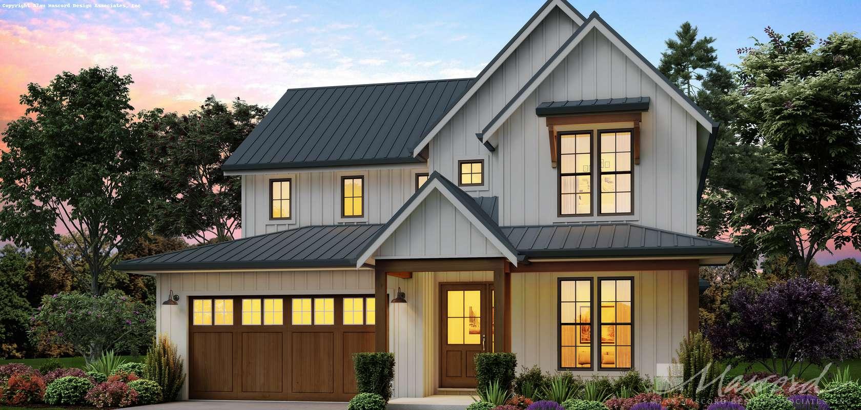House Plans | Floor Plans | Custom Home Design Services
