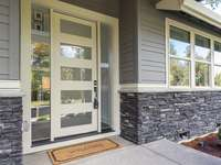 Detail Photo by Windwood Homes