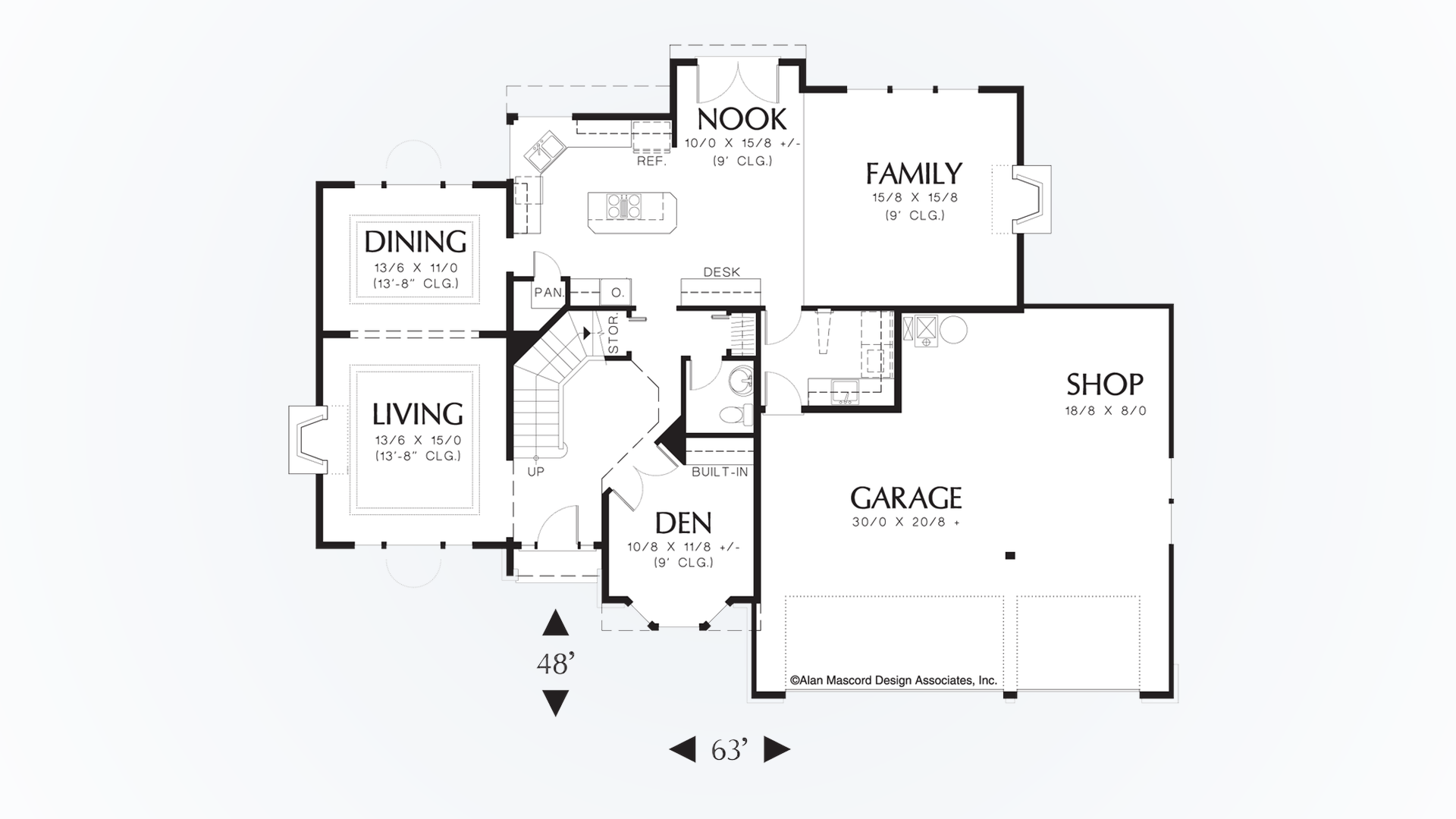Mungo Homes Floor Plans Huntsville Al
