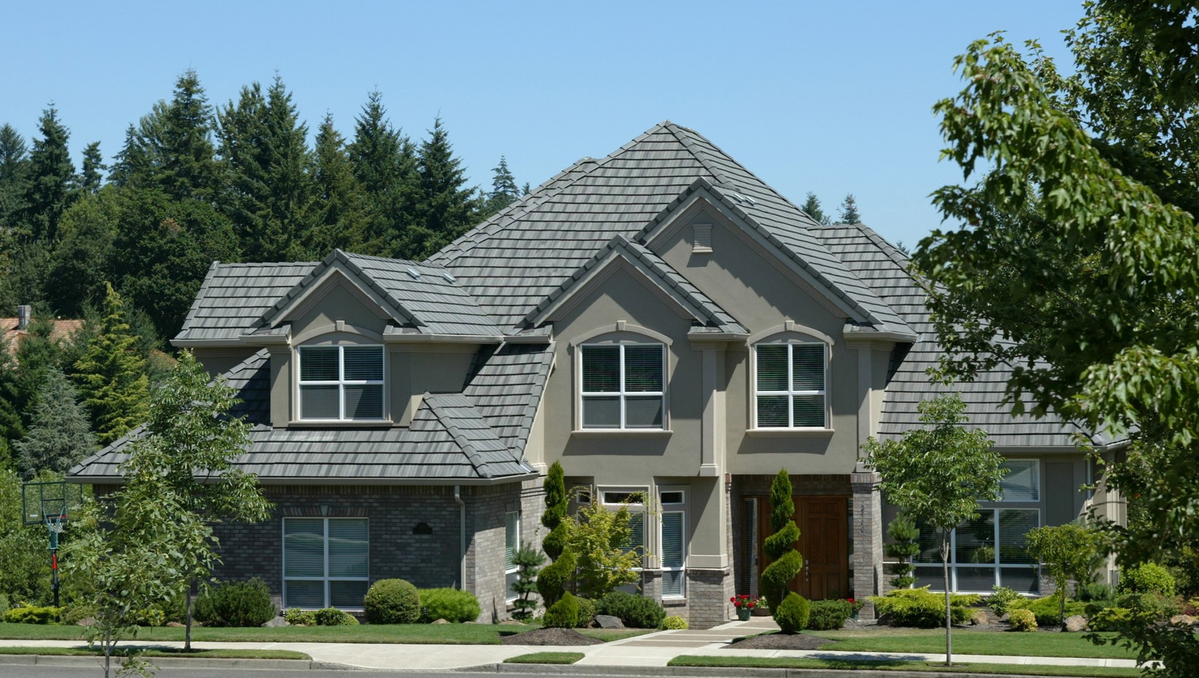 Main image for house plan 2301: The Concordia