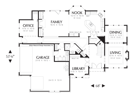 Home plans under 150k get house design ideas for Home designs under 150k