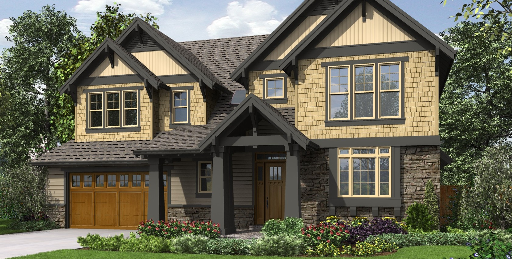 Image for Ridley-Rich Craftsman with Luxurious Extras -7737