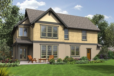 Image for Ridley-Rich Craftsman with Luxurious Extras -7738