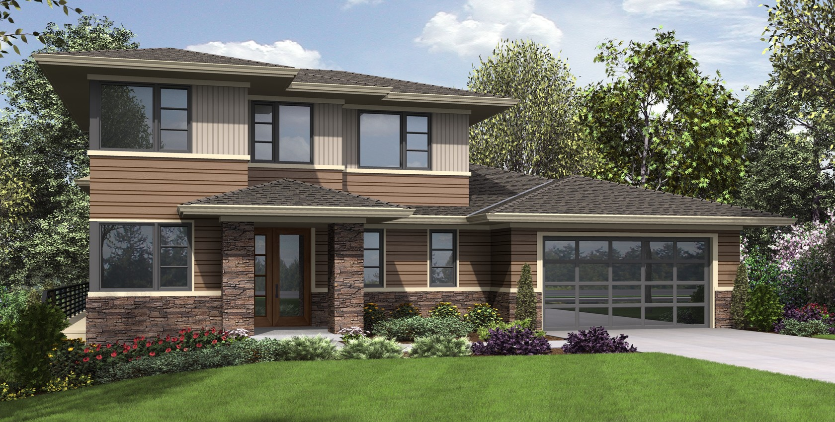 Image for Springlake-Popular Craftsman with Apartment Below-8664