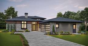 Mascord Plan 23116 - The Lucas