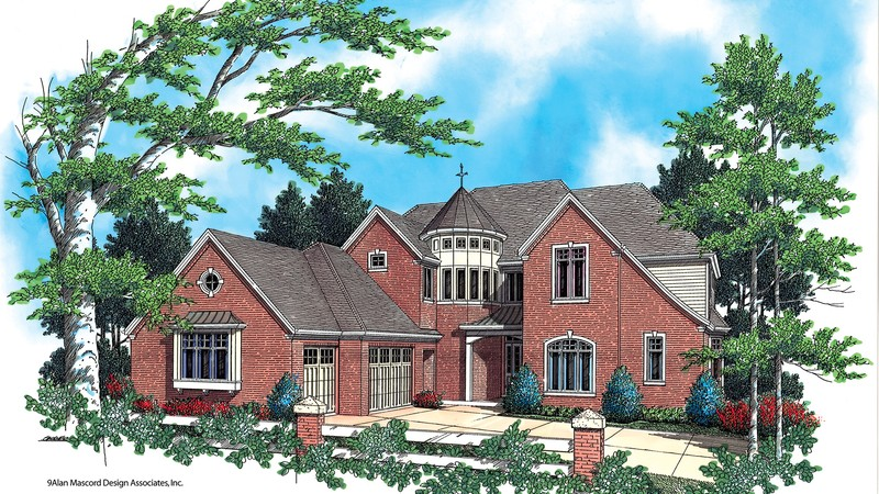 2354-front-rendering_800x450 Quadrant Home Design on