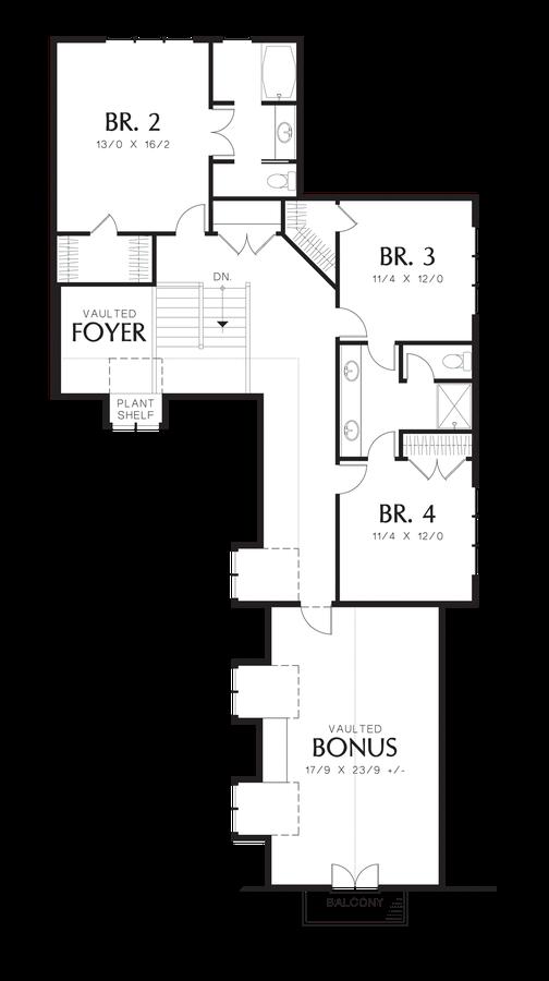 2390up_1200x900fp Hamilton House Plans on