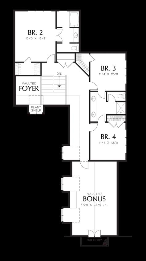 2390up_lightbox Hamilton House Plans on