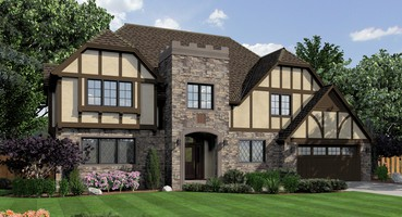 "Plan 2392 - The Kent  | <a href=""https://houseplans.co/house-plans/2392"">Plan 2392</a>  