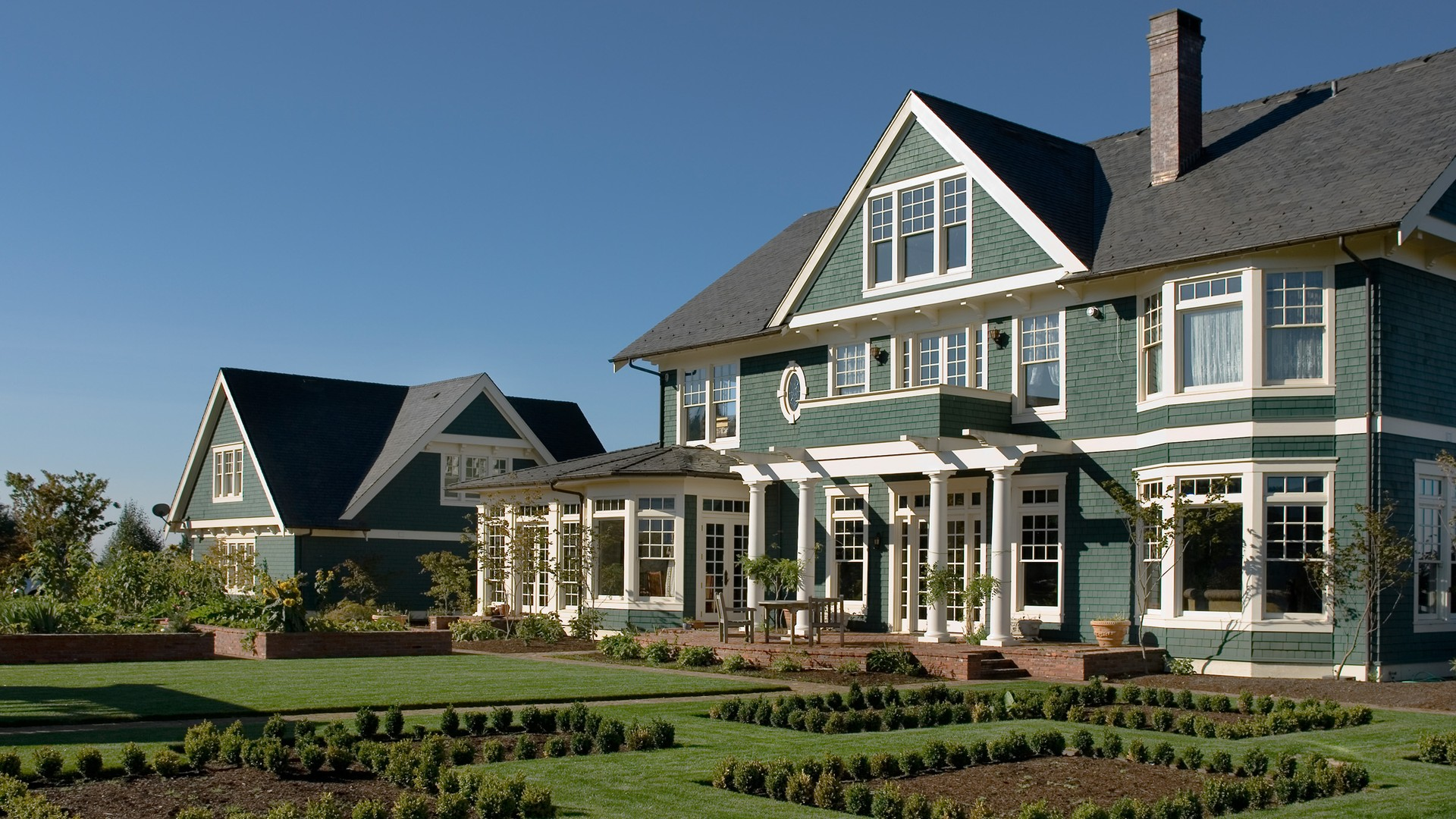 Mascord House Plan 2418