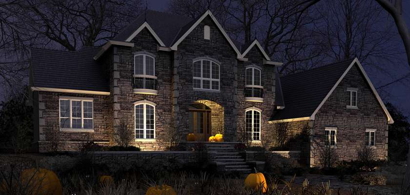 Mascord House Plan 2432A: The Benedict