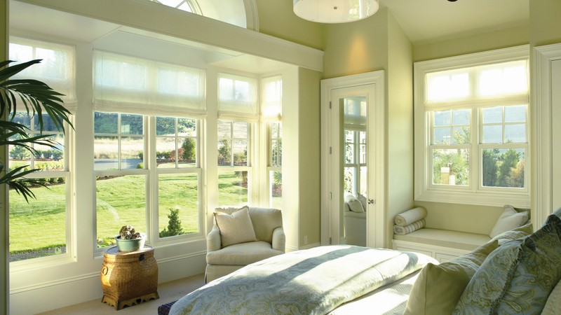 Image for Seligman-Master Suite Features His and Hers Bathrooms-Den
