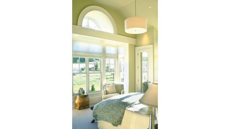 Image for Seligman-Master Suite Features His and Hers Bathrooms-Bedroom