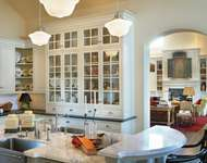House Plan 2443-The Seligman-Kitchen