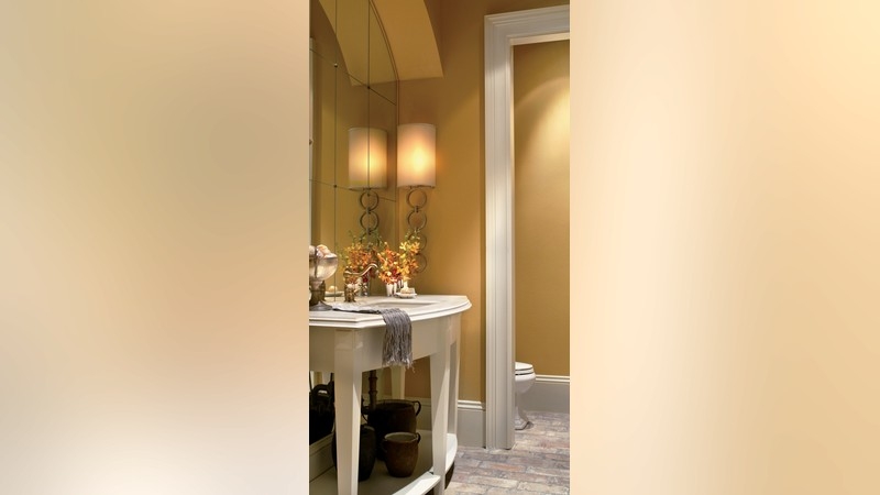 Image for Seligman-Master Suite Features His and Hers Bathrooms-Bathroom