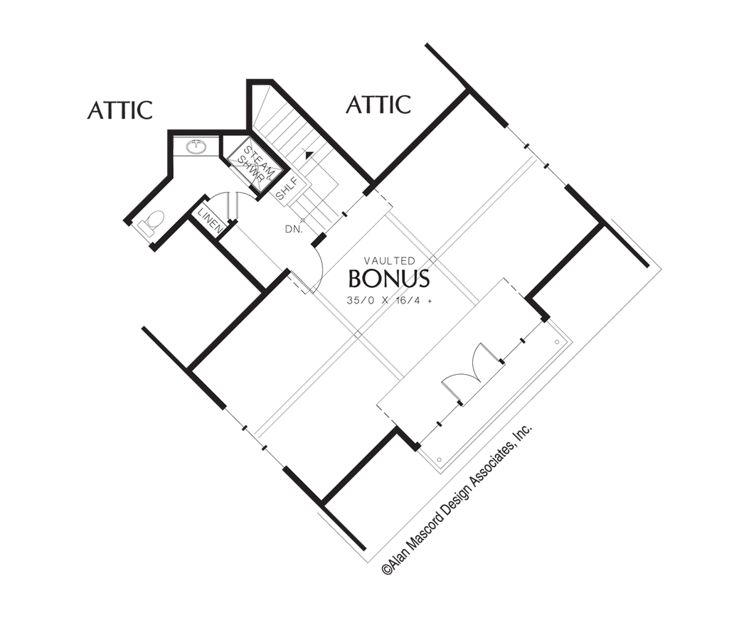 european house plan 2445 the ackland  7031 sqft  5 beds  5