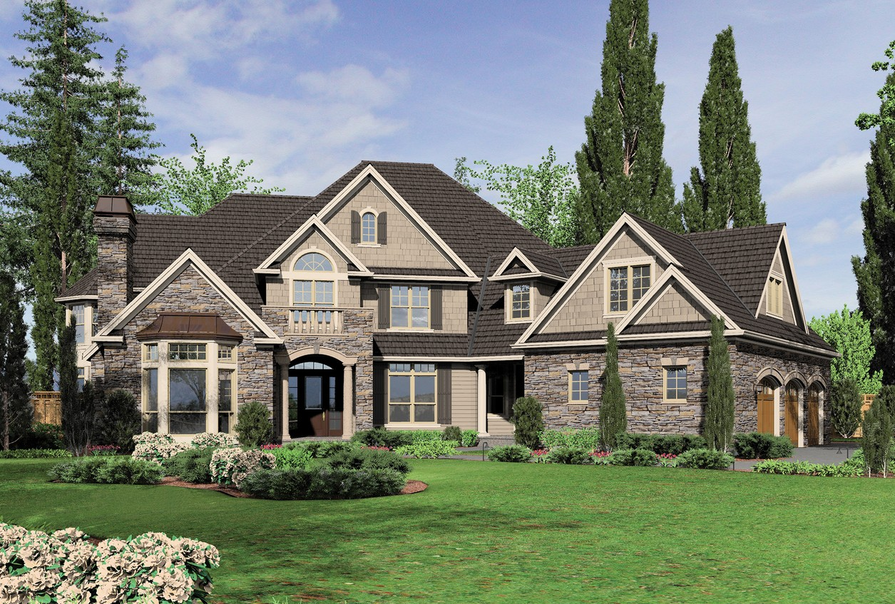 House plan 2449 the hallsville for Houseplans co
