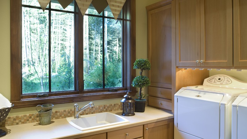 Image for Copper Falls-Featured in the 2007 Seattle Street of Dreams-Laundry Room
