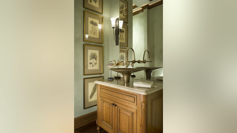 Image for Copper Falls-Featured in the 2007 Seattle Street of Dreams-Bathroom
