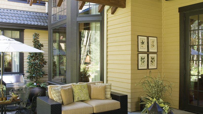 Image for Copper Falls-Featured in the 2007 Seattle Street of Dreams-Rear Exterior