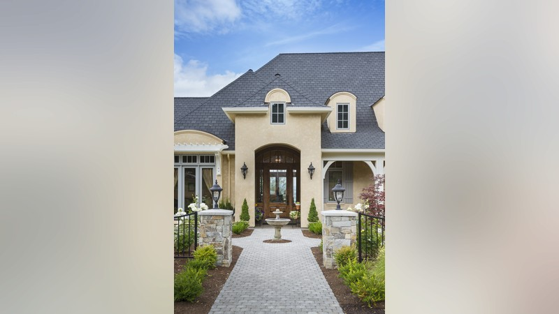 Image for Terrebonne-Featured in the 2007 Portland Street of Dreams-Front Exterior