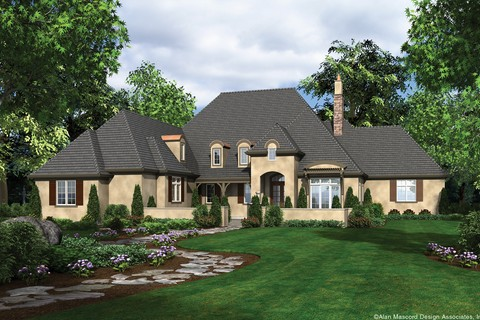 Image for Terrebonne-Featured in the 2007 Portland Street of Dreams-2881