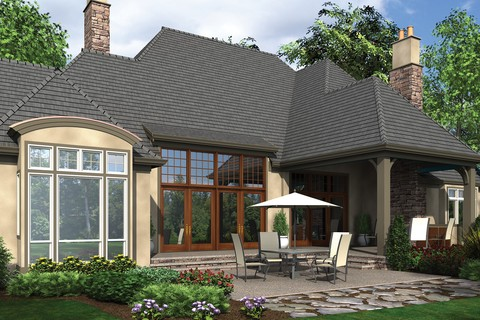 Image for Terrebonne-Featured in the 2007 Portland Street of Dreams-2882