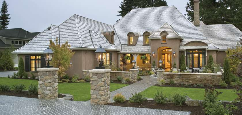 Mascord House Plan 2459: The Terrebonne