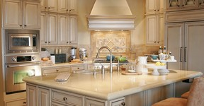 Great Kitchens for Fantastic Cooks