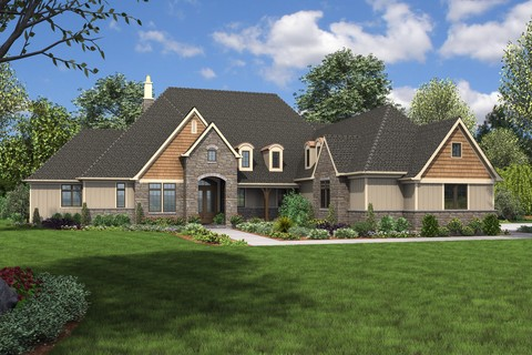 Image for Williamson-Sumptuous Manor Suited to Lakeside Living-8373