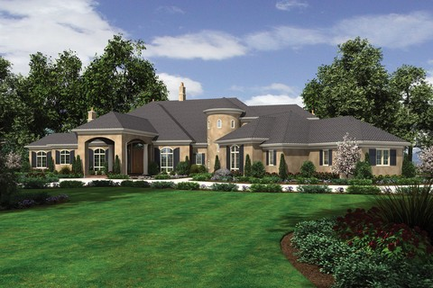 Image for Galloway-European Luxury Home Fit for Royalty-2911