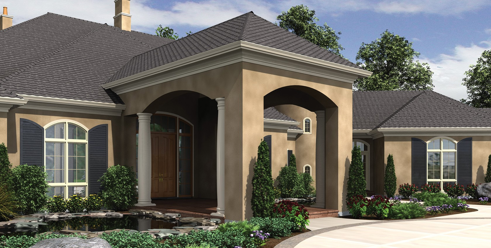 Image for Galloway-European Luxury Home Fit for Royalty-2910