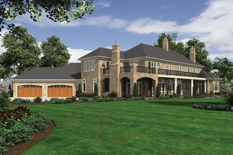 Image for Galloway-European Luxury Home Fit for Royalty-2914
