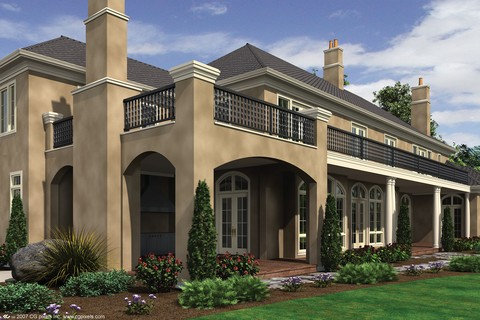 Image for Galloway-European Luxury Home Fit for Royalty-2912