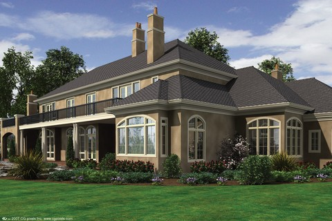 Image for Galloway-European Luxury Home Fit for Royalty-2913